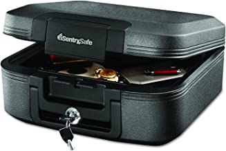 hd2100 waterproof fire chest
