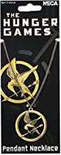 NECA The Hunger Games Necklace Pendant Necklace Brooch