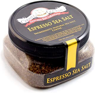 sea salt coffee