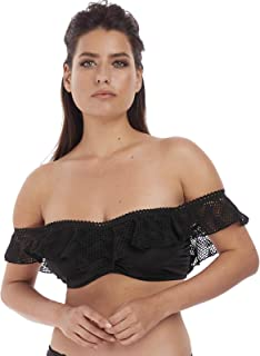 Marsella Bardot Bandeau Bikini Top