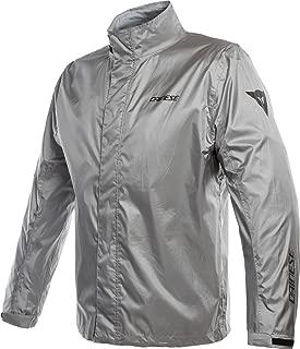 Dainese Men's Rain Jacket Silver X-Large