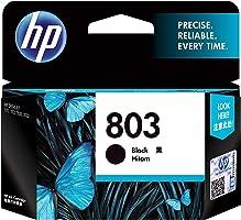 HP 803 Small Ink Cartridge (Black)
