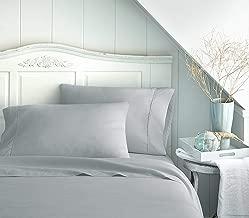 Adjustable Bed Base- Half Split Sheets,Split Head Flex Sheet Set 4Pcs-100% Cotton Sheets,deep Pocket Upto 15-18 inches 400-Thread-Count - 34