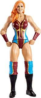 WWE Becky Lynch Action Figure