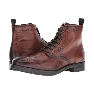 To Boot New York Auckland (Cognac) Men