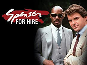 spencer for hire tv series