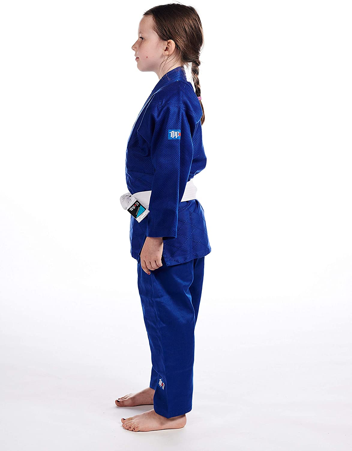 Unisex-Youth Ippon Gear Future