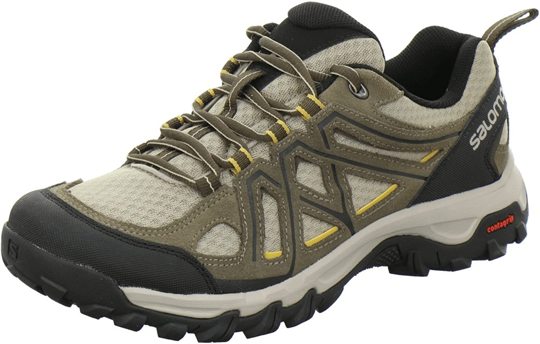 SALOMON Men's Evasion 2 Aero Hiking and Multisport shoes