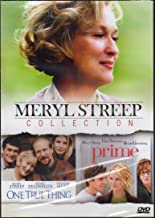 One True Thing / Prime (2 Movie Meryl Streep Collection)