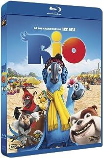 Rio - Blu-Ray Blu-ray
