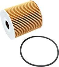 iFJF HU819X Oil Filter Element for Volvo S40 V40 C70 S60 S70 V70 S80 XC70 XC90 Replaces 1275810 1275811 12758116 PF2250G 72206WS 57021 CH8712 (Set of 1)