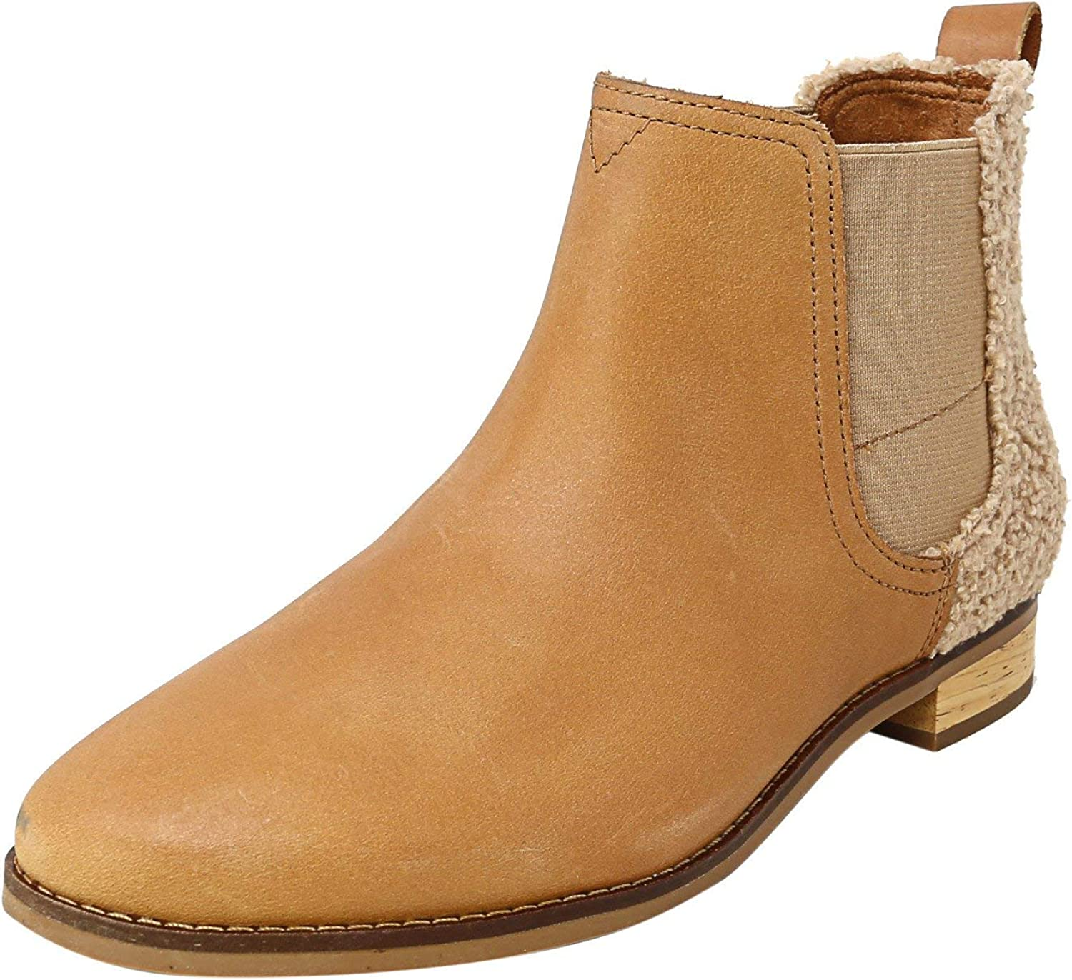 TOMS Women's At the price of surprise Bootie Ella Raleigh Mall