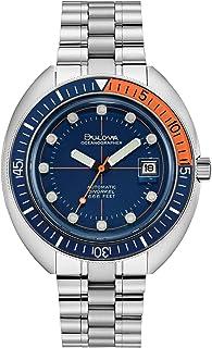 Bulova - Reloj automático 96B321