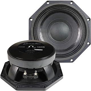 $74 » .AVD. American Bass Godfather 8 inches Midrange Car Speaker, 500 Watt Maximum Power, Mid Bass Car Audio Stereo Woofer Loudspeaker, 8 inch 4 Ohm Voice Coil