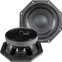$73 » .AVD. American Bass Godfather 8 inches Midrange Car Speaker, 500 Watt Maximum Power, Mid Bass Car Audio Stereo Woofer Loud...