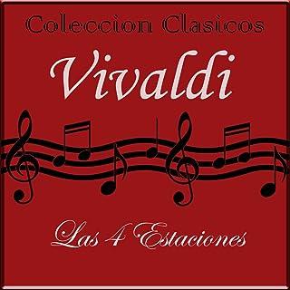 Coleccion Clasicos - Vivaldi: Las 4 Estaciones