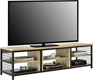 Ameriwood Home Brookspoint TV Stand for TVs up to 75
