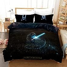 Lenzuola Matrimoniali Star Wars.Amazon It Lenzuola Star Wars