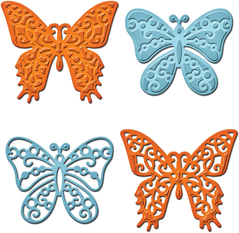 Unbekannt Spellbinders sterben Les Papillions
