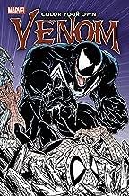 venom coloring