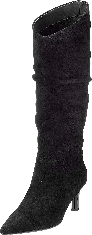 Geox Women's Classic Mid Calf Boot
