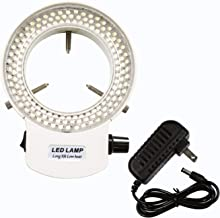 Best microscope ring light Reviews