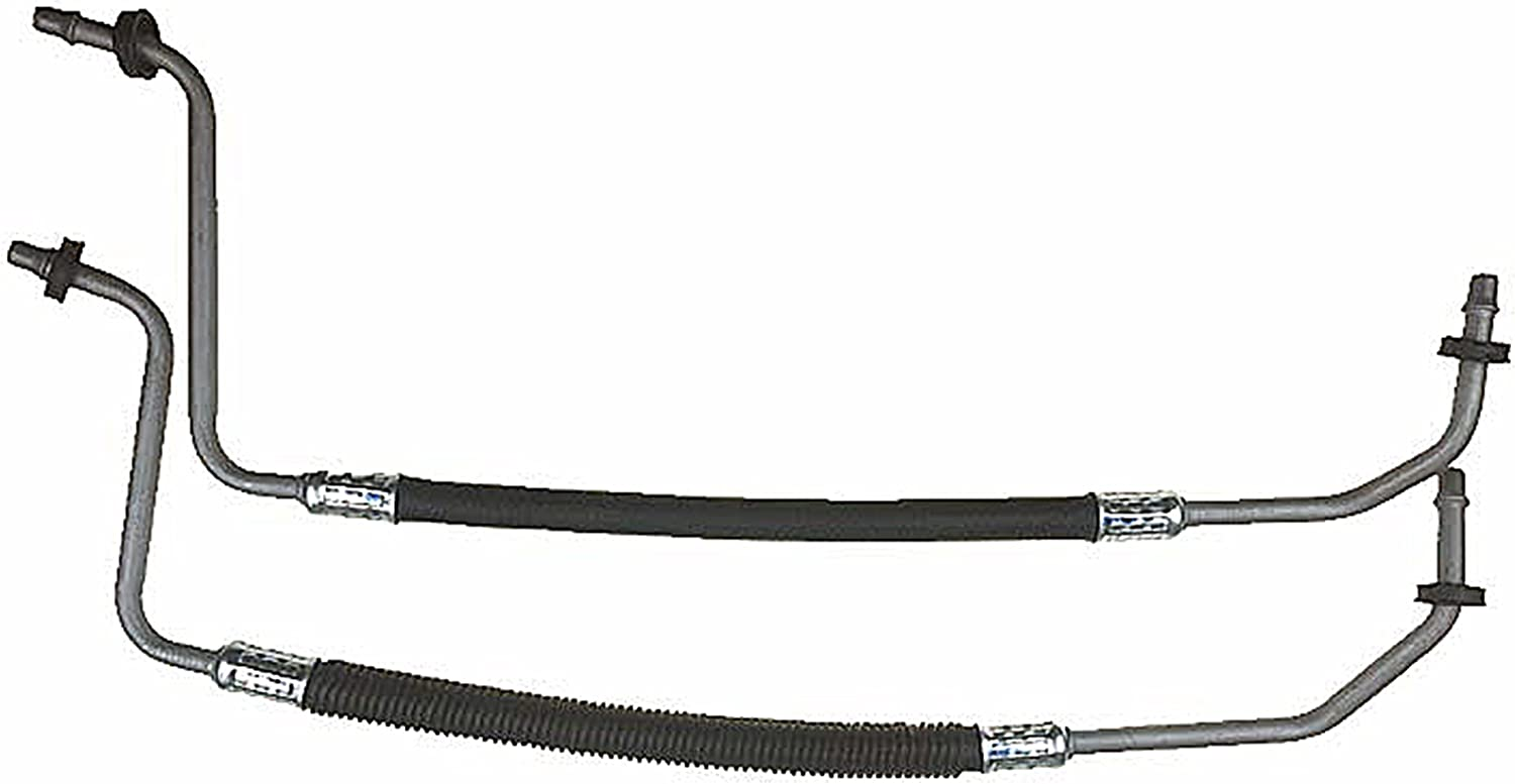 Dorman 624-610 Year-end gift Automatic unisex Transmission Oil Cooler Hose Assembly f