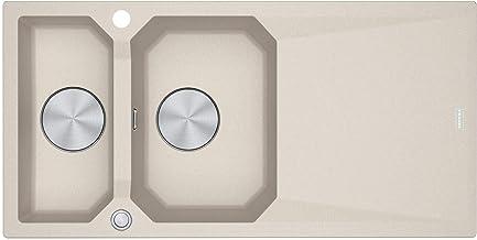 Franke FXG 661 Sahara - 114.0512.423 granietsp le excenterbed
