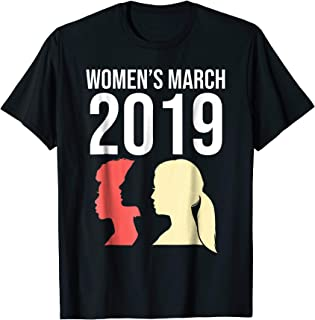 Best 2019 washington dc women's march Reviews