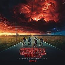 Stranger Things: Music From The Netflix Original Series - Banda Sonora Original [Vinilo]