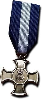 Military Medal Distinguished Service Cross Royal Fleet Navy WW2 British Replica