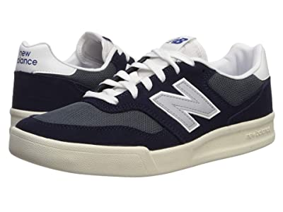 New Balance Classics CRT300v2-USA (Navy/White) Men