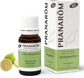 Pranarôm Bergamota, Aceite esencial - 10 ml.
