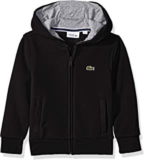 Kids Sport Hooded Fleece Sweatshirt
