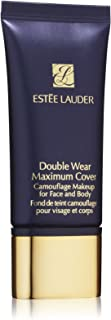 Estée Lauder Double Wear Maximum Cover Camouflage Makeup - Number 3 - Creamy vanilla - 1 x 30 ml