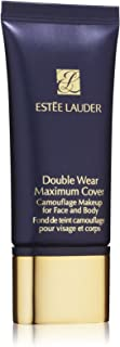Estee Lauder Double Wear Maximum Cover Camouflage Makeup SPF 15 Foundation, No. 1n3 Creamy Vanilla, 1 Ounce