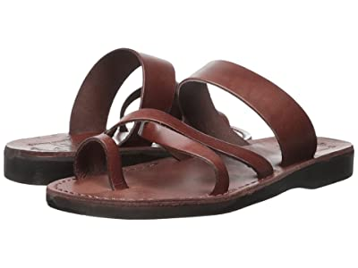Jerusalem Sandals The Good Shepherd Men