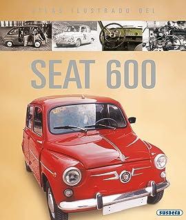 Seat 600 (atlas ilustrado