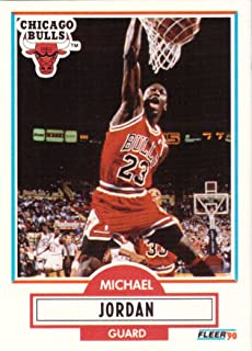 5f13b830376 Amazon.com: Michael Jordan - Trading Cards / Sports: Collectibles ...