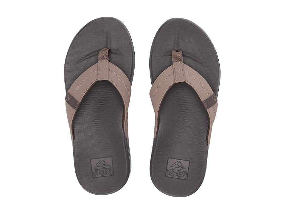 Reef Cushion Bounce Phantom (Brown) Men's Sandals