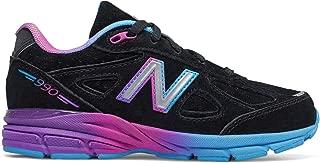 New Balance Kids' 990v4 Running Shoe