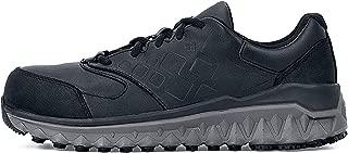 Zapatos para Crews Bridgetown - Zapatos industriales de Punta de Aluminio para Hombre