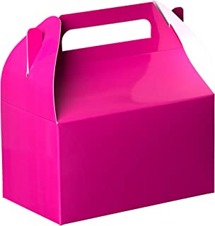 Best pink party boxes Reviews