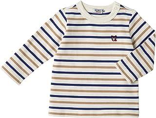 ミキハウス ダブルビー (MIKIHOUSE DOUBLE_B) Tシャツ 63-5213-677 男の子 女の子 70cm~150cm