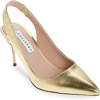 4cd5c6fd125 Gold Women's Pumps & Heels | Amazon.com