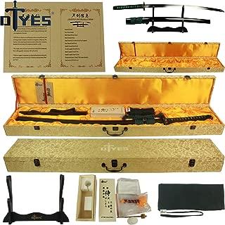 sword maintenance kit