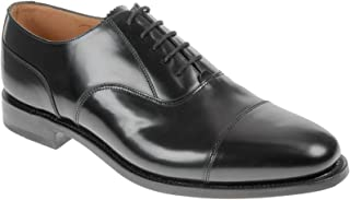 Loake 200b Mens Shoes Black