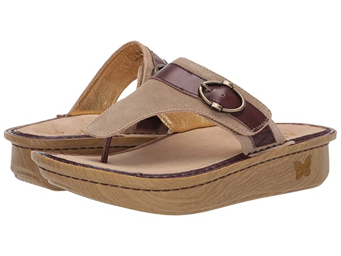 Alegria  Codi (Sand) Womens  Shoes