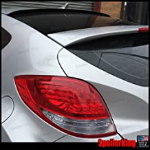 Spoiler King Roof Spoiler (284R) Compatible with Hyundai Veloster 2012-on