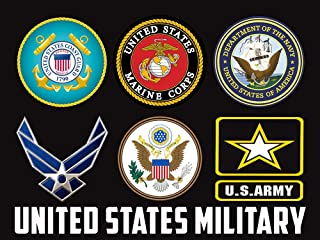 Best all us military branches Reviews